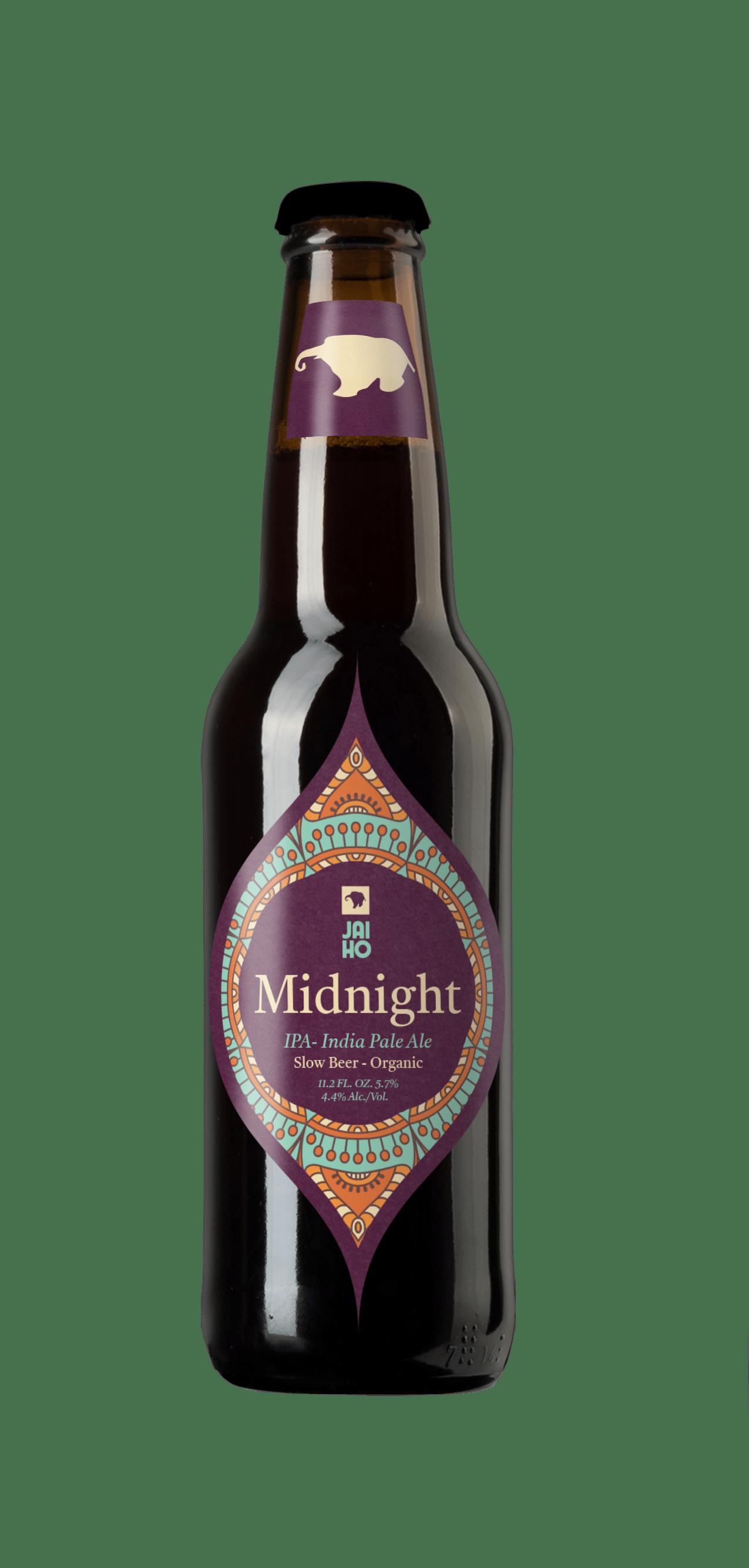 Midnight Front Bottle