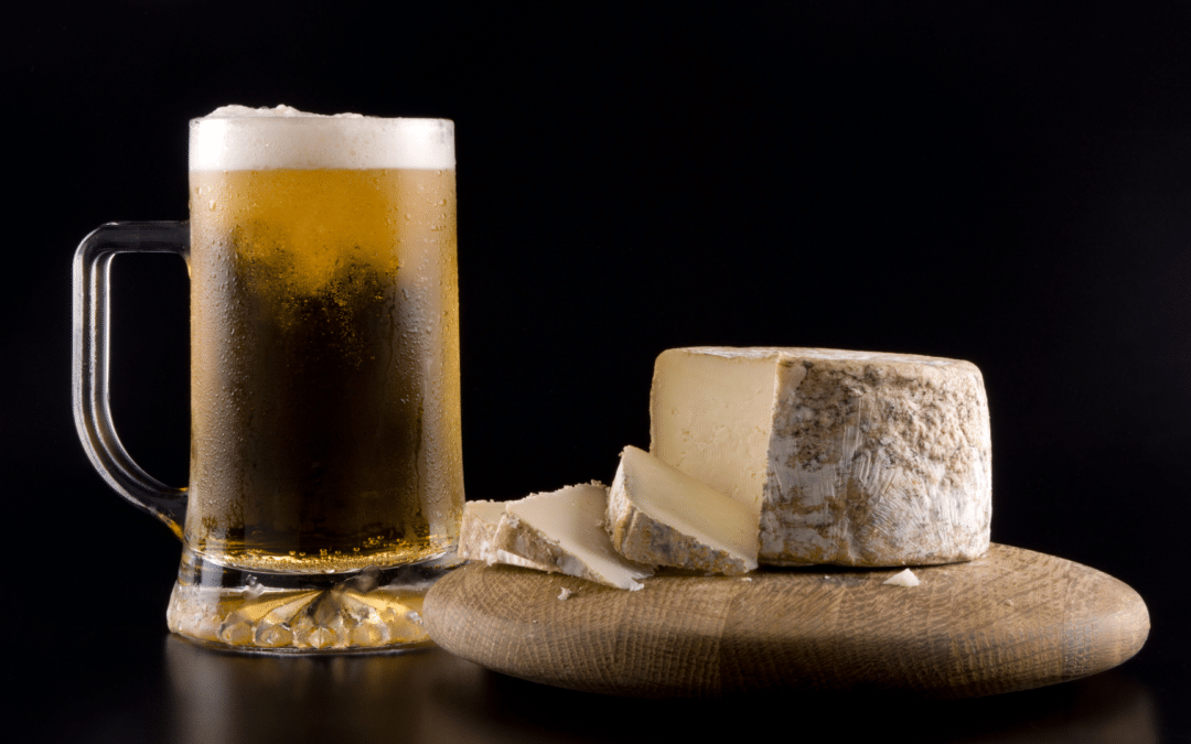 Jai Ho Beer and Cheese Pairing